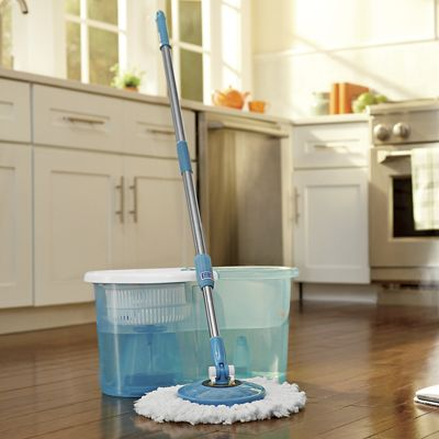Clean Spin 360° Mop System