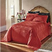 deco chenille bedspread