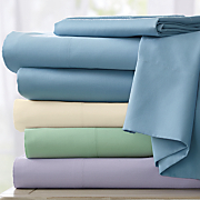 400 thread count cotton pima sheet set