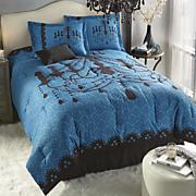 soiree comforter set
