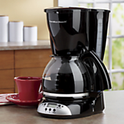 12 cup programmable coffee maker by hamilton beach