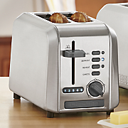 2 slice toaster by chefman