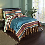painted desert comforter set