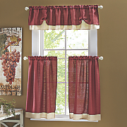 3-Piece Darcy Window Treatments