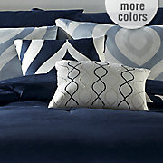 brook square accent pillow