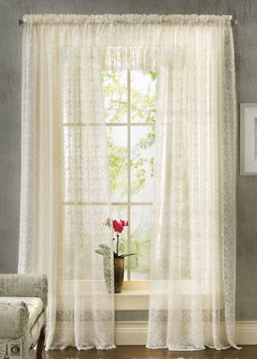 Priscilla Window Treatments