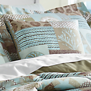 breeze decorative pillow