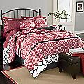 Toliver Complete Bed Set