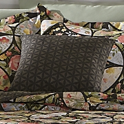 wedding ring decorative pillow