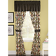 wedding ring window treatments