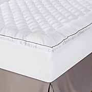 Sleep Connection® Maxloft Mattress Pad by Montgomery Ward
