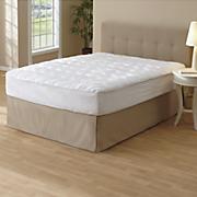 Luxury High-Loft Mattress Pad by Beautyrest®