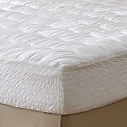 Luxury High-Loft Mattress Pad by Beautyrest®