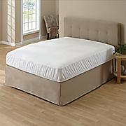 waterproof mattress pad by beautyrest