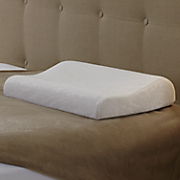 Spa Contour Memory Foam Bed Pillow by Beautyrest®