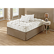 sleep connection regal mattress rejuvenator set and pillow protector pair by montgomery ward