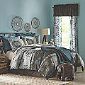 Nia Comforter Set with Free Coverlet Set!