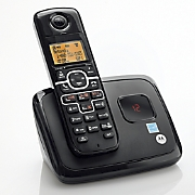 cordless 1 phone system by motorola