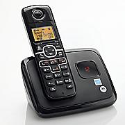 cordless 1 phone system by motorola