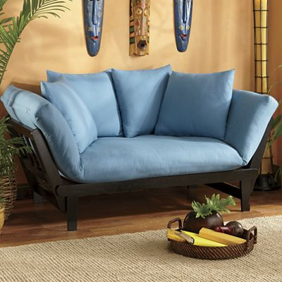 Lounger Sofa Bed From Midnight Velvet Vw739393