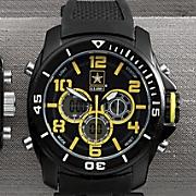 U.S. Army Armor Wrist Watch