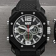 U.S. Navy Wrist Armor Wrist Watch