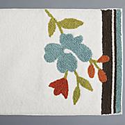 natures palette bath mat