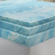 Gel-Infused Foam Mattress Topper by Sensorpedic