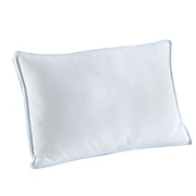 memory fiber pillow by sensorpedic