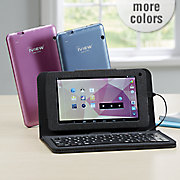 7  or 10  suprapad tablet with keyboard case by iview