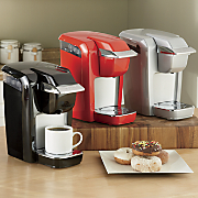Mini Plus Brewer by Keurig