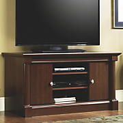 Palladia Cherry Entertainment Stand