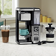 single serve coffee bar by ninja