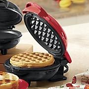 Waffle Mini Maker