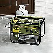 4000-Watt Propane Generator by Sportsman