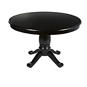 farrah pedestal table