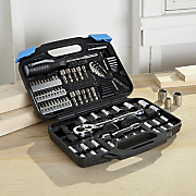94 pc  mechanic s tool set by channellock