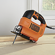 jigsaw by black   decker