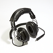 Stereo Headphone by Bounty Hunter