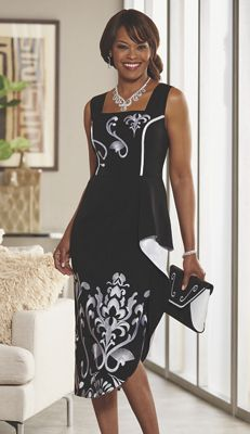 Emaline Dress