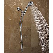 5 function vara spa handheld showerhead