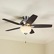 hartwell ceiling fan by hunter