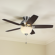 Hartwell Ceiling Fan by Hunter