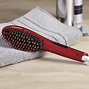hot  n straight brush by esplee