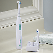 interplak power toothbrush by conair