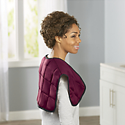 hot cold therapeutic comfort wrap