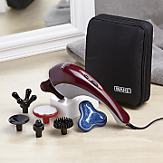 hot cold therapy massager by wahl