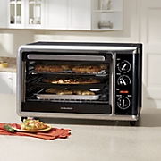 Toaster/Rotisserie Convection Oven by Hamilton Beach