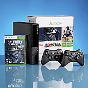 Xbox 360 Call of Duty Ghosts Bundle by Microsoft