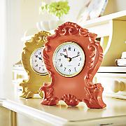 boho clock 44